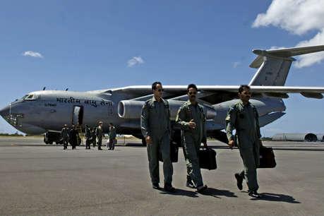 Sarkari Naukri 2019: भारतीय वायु सेना ने निकाली Airmenकी वैकेंसी, सैलरी 33100 तक