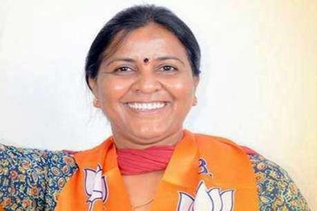 हिमाचल BJP महिला मोर्चा की अध्यक्ष इंदु गोस्वामी ने दिया इस्तीफा