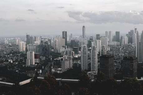 इंडोनेशिया में जहरीले स्तर तक पहुंची हवा की क्वालिटी, लोग करेंगे सरकार पर केस