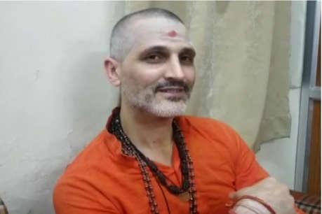 हिंदू धर्म से प्रभावित होकर भारतीय नागरिक बने अमरिकी सेथ डे हिंग्गीकरन