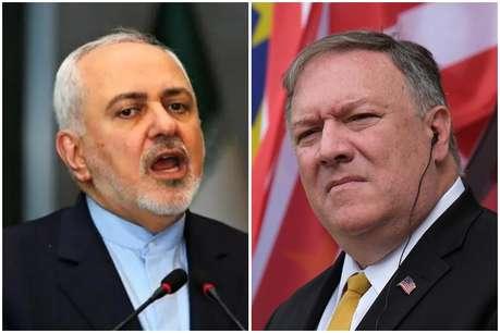 ईरान ने तेहरान में जनसभा करने की अमेरिकी विदेश मंत्री की पेशकश ठुकराई