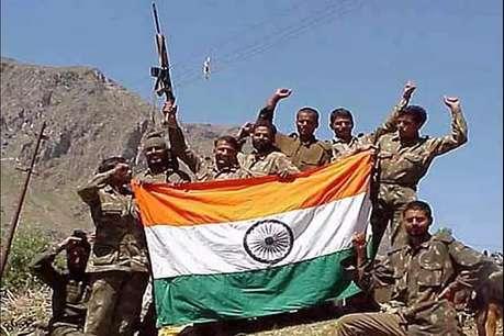 करगिल विजय दिवस: ऑपरेशन विजय को 20 साल पूरे, राष्ट्रपति-PM ने वीर सपूतों को किया नमन