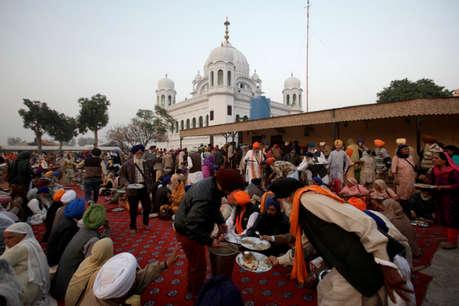 करतारपुर कॉरिडोर को लेकर भारत-पाकिस्तान में आज होगी बात, इन मतभेदों को सुलझाने की होगी कोशिश