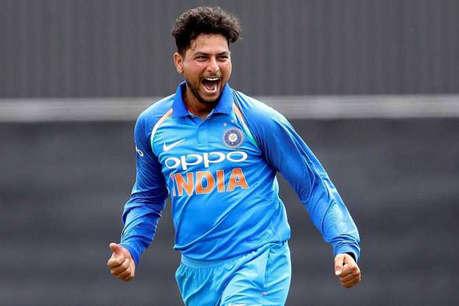 Ind VS NZ: वर्ल्ड कप सेमीफाइनल में कुलदीप यादव से कोच और फ्रेंड्स की ये है चाह