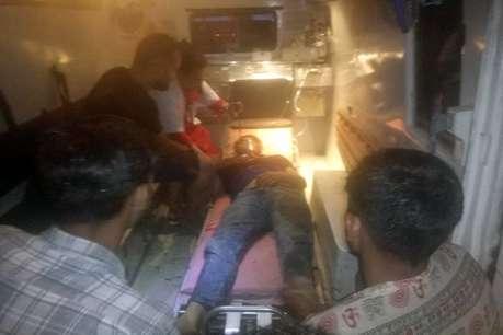 कुल्लू के बंजार में कार खाई में गिरी, युवक की मौत, 5 घायल