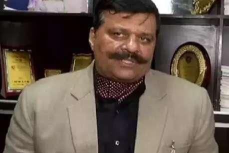 गृह मंत्रालय ने विधायक कुंवर प्रणव सिंह चैम्पियन की सुरक्षा हटायी