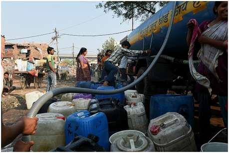 दिल्ली में होगा जल संचय, सरकार ने शुरू की बरसात के पानी को बचाने की खास मुहिम