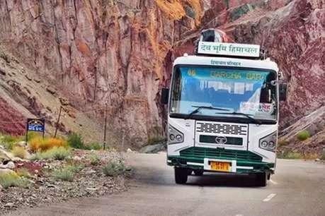 10-15 सीटर वाहनों को लीज पर ग्रामीण रूट देगी हिमाचल सरकार