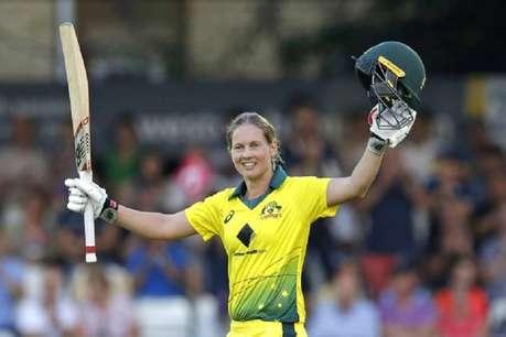 वॉटसन, मैक्कलम  को इस महिला खिलाड़ी ने छोड़ा पीछे, टी20 में बनाया सबसे बड़ा स्कोर