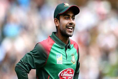 ICC World Cup : बांग्लादेश के इस खिलाड़ी ने रोक दिया पाकिस्तान को सेमीफाइनल में जाने से