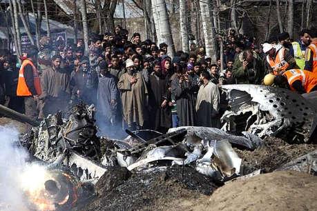 एयर ट्रैफिक कंट्रोल अफसर की चूक के कारण श्रीनगर में क्रैश हुआ था Mi-17 हेलिकॉप्टर!