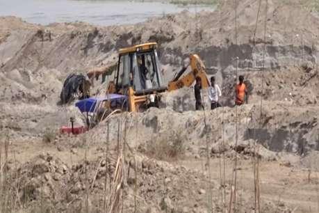 ऊना में खनन माफिया के फर्जीवाड़े के चलते हो रही राजस्व की हानि
