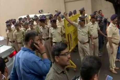 कर्नाटक: बागी विधायकों ने पुलिस से फिर मांगी सुरक्षा, बताया 'जान को खतरा'