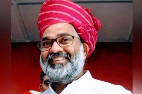 पूर्व PM चंद्रशेखर के बेटे नीरज शेखर ने दिया राज्यसभा से इस्तीफा, BJP में हो सकते हैं शामिल