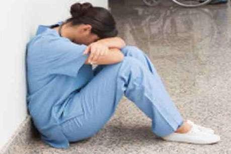 सिरसा : SMO पर कैंसर पीड़ित स्टॉफ नर्स को प्रताड़ित करने का आरोप