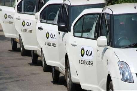 SC का केंद्र को आदेश: Ola, Uber जैसी ऐप बेस्ड टैक्सी सर्विसेस पर लाएं कानून