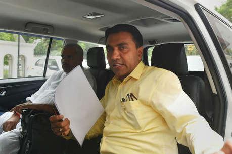 गोवा में सियासी फेरबदल, CM सावंत ने उपमुख्यमंत्री समेत 4 मंत्रियों से मांगा इस्तीफा