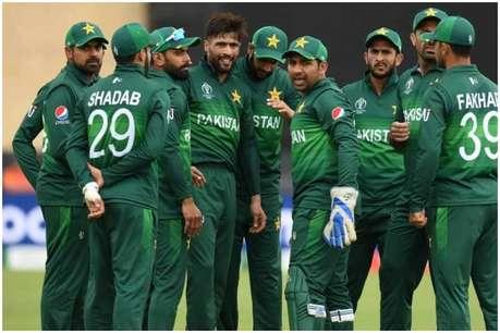 World Cup: क्रिकेट प्रेमियों के गुस्से से डरे पाकिस्तानी खिलाड़ी, रद्द कराईं घर वापसी की टिकट