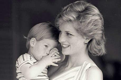 प्रिंसेज डायना का पुनर्जन्म है चार साल का यह बच्चा? राजकुमारी से जुड़ी हर बात है याद