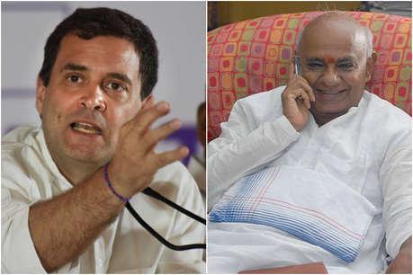 कर्नाटक कांग्रेस के 7 और विधायक आ सकते हैं मुंबई