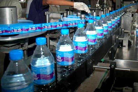 ट्रेनों में नकली पानी बेचने वालों पर भारतीय रेलवे की बड़ी कार्रवाई, 800 लोग गिरफ्तार