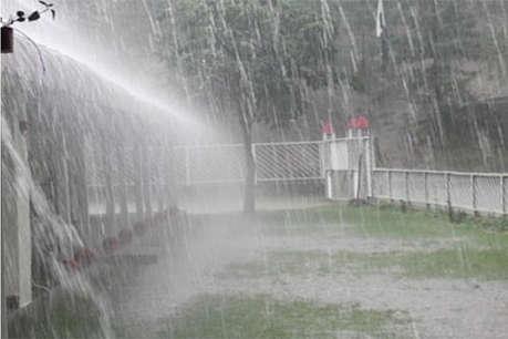 राजस्थान में बारिश की तेज रफ्तार, नए खतरों का संकेत है यह पैटर्न