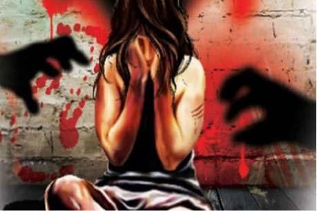 चूरू में मानसिक रूप से विक्षिप्त महिला से रेप का प्रयास, लोगों ने आरोपी को पकड़कर पीटा