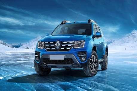 नई Renault Duster भारत में लॉन्च, कीमत 7.99 लाख रुपये से शुरू