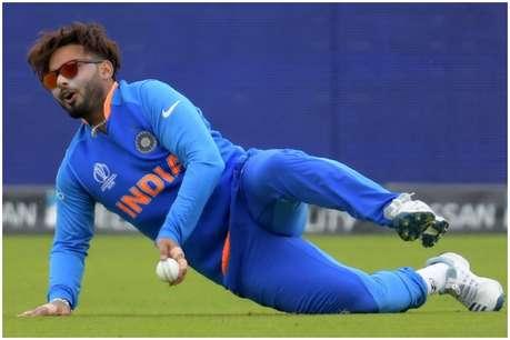 ऋषभ पंत की एक गलती करा सकती है वर्ल्ड कप से बाहर, टेंशन में टीम इंडिया!