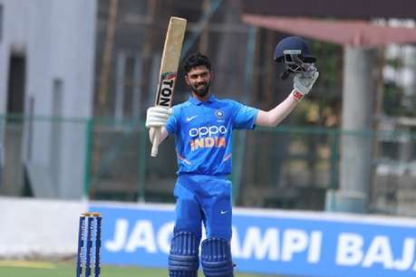 WI Tour: 99 पर आउट हुआ ये खिलाड़ी, इंडिया 'ए' ने 4-1 से जीती सीरीज