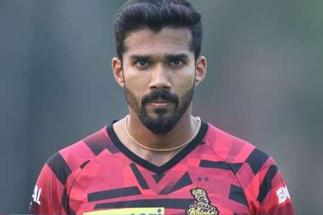 इंडिया 'ए' में नवदीप सैनी को रिप्लेस करेगा केकेआर का यह खिलाड़ी
