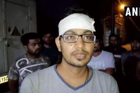 शामली में SDO पर जानलेवा हमला, अफसर ने सपा विधायक पर लगाए आरोप