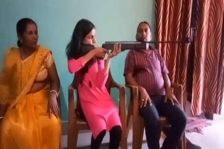 नेशनल शूटर का दर्द, प्रैक्टिस के लिए भाड़े पर लेती हैं राइफल