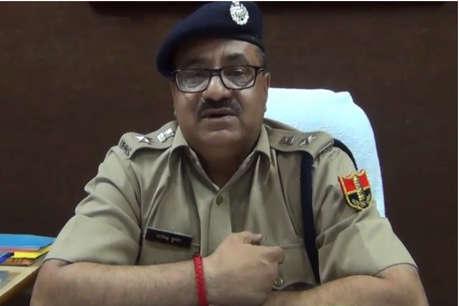 पुलिस हिरासत में युवक की मौत, SP-CO समेत 36 पुलिसकर्मियों पर गिरी गाज