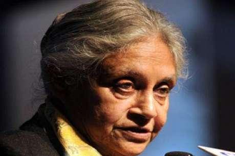 ...जब शीला दीक्षित को यूपी सरकार ने 23 दिन तक जेल में रखा था