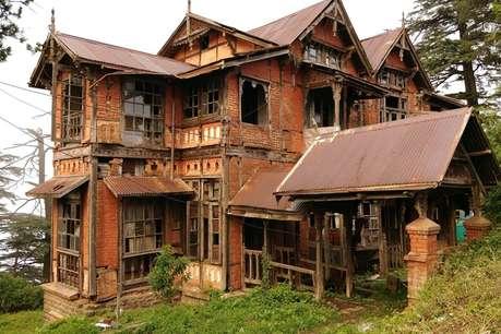 सोलन के बाद अब शिमला की बारी? जर्जर हालत में 300 से ज्यादा मकान