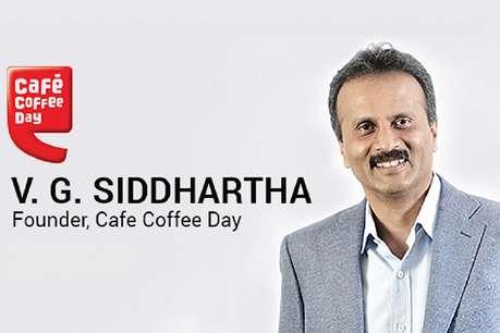 Cafe Coffee Day के मालिक वीजी सिद्धार्थ लापता, 5 लाख में शुरू किया था कारोबार, आज है 4000 करोड़ की कंपनी