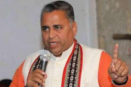 कर्नाटक में राजनीति संकट के बाद आंध्र प्रदेश के BJP नेता का दावा- हमारे संपर्क में 18 विधायक