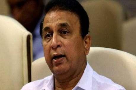 सुनील गावस्कर का चयनकर्ताओं पर गंभीर आरोप, कहा-विराट को कप्तान चुनने में की गई प्रक्रिया की अनदेखी