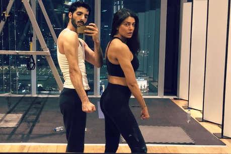 ब्रेकअप की खबर के बाद सामने आई सुष्मिता और बॉयफ्रेंड की ऐसी फोटो
