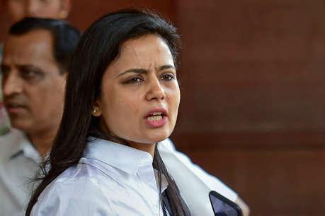 TMC सांसद महुआ मोइत्रा का तीखा पलटवार, भाषण चोरी के आरोपों पर कही ये बात...