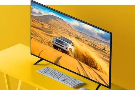Flipkart Big Shopping Days: 275 रुपये से शुरू करें शॉपिंग, Smart TV पर 75% की छूट