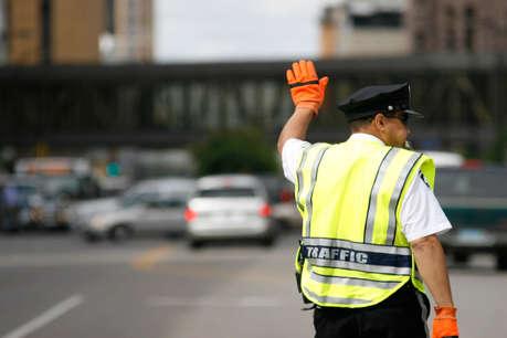 अब DSP स्तर के अधिकारी ही सड़कों पर काटेंगे चालान, नहीं होगा पैसों का लेनदेन