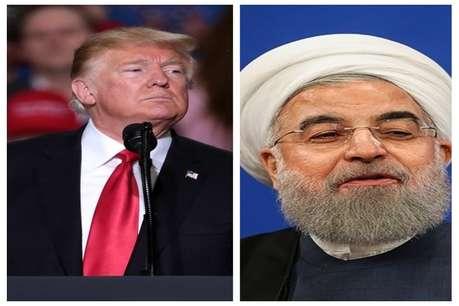 ईरान ने तोड़ा परमाणु समझौता, यूरेनियम संवर्धन सीमा पार की, अमेरिका की धमकी,नहीं बनाने देंगे एटम बम
