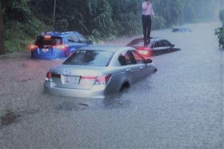 वॉशिंगटन में बाढ़ इमरजेंसी, क्या है मुंबई के हालात के साथ समानता?