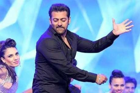 नच बलिए 9 में एंट्री लेने जा रहे हैं सलमान खान! कौन होगा जोड़ीदार?