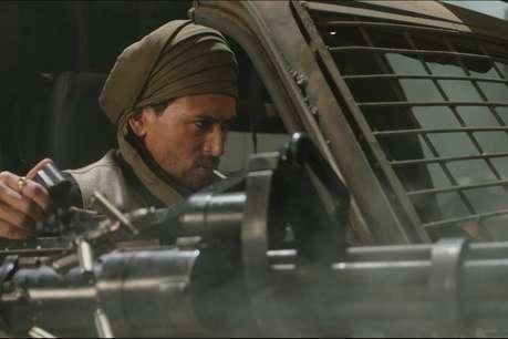 इस अभिनेता के हाथ में दिखेगी दुनिया की सबसे शक्तिशाली मशीन गन