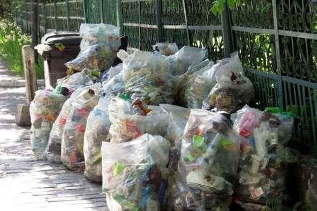 जानलेवा है प्लास्टिक बैग्स का इस्तेमाल, हो सकती है बड़ी बीमारियां