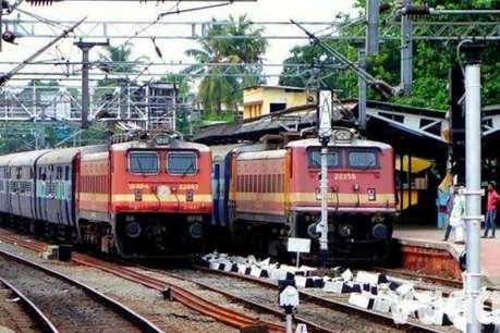 यात्रियों की बढ़ी मुश्किलें, लखनऊ में 17 जुलाई से रद्द रहेंगी एक दर्जन ट्रेनें