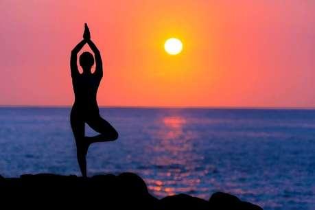 ये 3 योगासन आपके पेट, जांघ और हिप्स के फैट को करेंगे कम